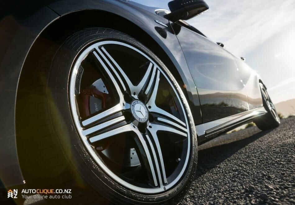Mercedes-Benz A250 Sport 03