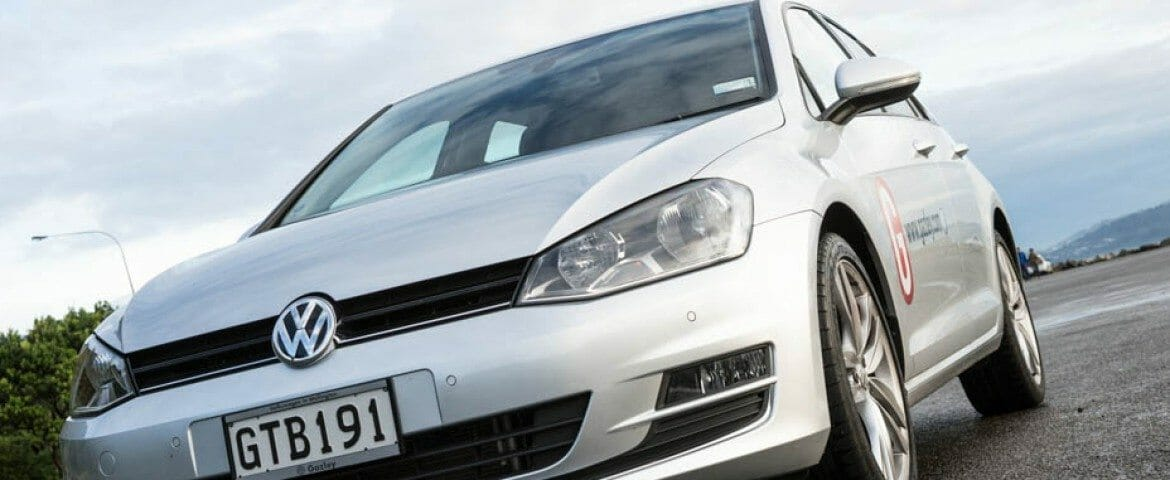 2013 Golf Tsi – Road Tested – VW's recipe for success