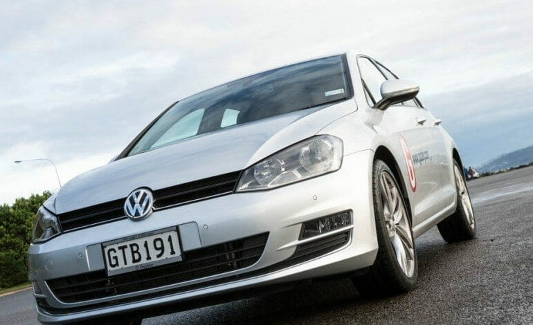 2013 Golf Tsi - Road Tested - VW's recipe for success