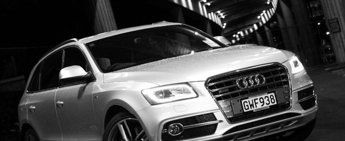 2013 Audi SQ 5 – Road Tested – Can you have your cake and eat it too?