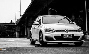 2013 VW Golf GTi - Road Tested - VW Turns Up The Heat To Gas Mark Seven