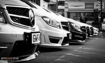 2013 Mercedes-Benz C63 AMG & ML 63 AMG - Road Tested - The Life of An AMG Owner - AMG Drive Day