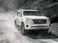 2014 Toyota Land Cruiser Prado - Road Tested - Champion cruiser of dirt and road?