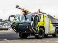 The Rosenbauer Panther - EMS Review – Out With The Old And In With The New