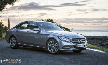 2014 Mercedes-Benz C 200 - Road Tested – Getting The Most Bang For Your Buck