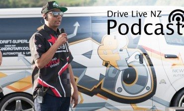 Drive Life NZ / S2E3 / Azhar Bhamji - From Dairies to Drags