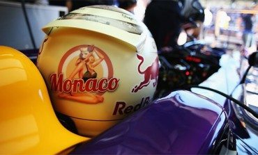 F1 / Mid-season helmet design changes banned this year