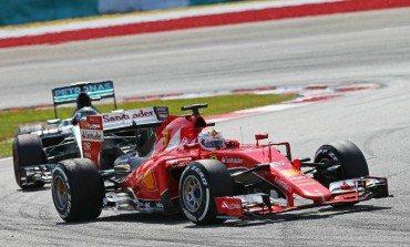 Formula 1 2016 Start Date Moves To April