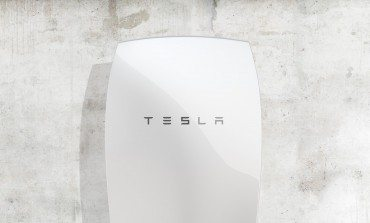 Tesla Powerwall: A Battery For Your House