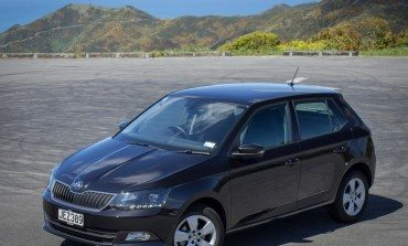 Skoda Fabia - Car Review - The King is dead...long live the King - $20K Challenge