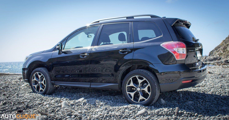 subaru forester premium car review drive life. Black Bedroom Furniture Sets. Home Design Ideas