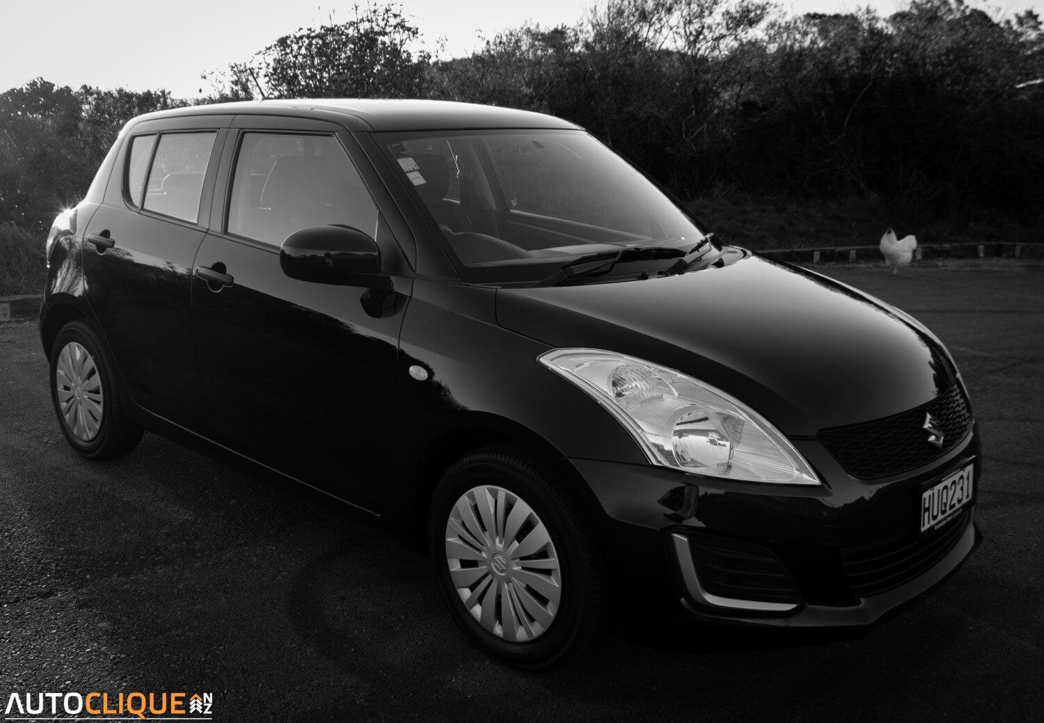 suzuki swift 1 4 gl car review 20k challenge drive life. Black Bedroom Furniture Sets. Home Design Ideas