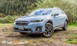 2017 Subaru XV – Car Review – Function Over Form