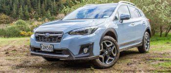 2017 Subaru XV – Car Review – Function Over Form