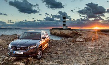 Press Release: All-new ŠKODA Kodiaq SUV to start from $39,990 +ORC