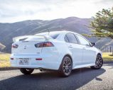 2016 Mitsubishi Lancer GSR – Road Test Review – a sheep in wolf's clothing?
