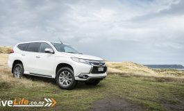 2017 Mitsubishi Pajero Sport XLS - Car Review - All Roads, Not Just Soft Roads