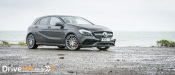 2016 Mercedes-Benz A45 AMG - Car Review - Track Focused Breeding