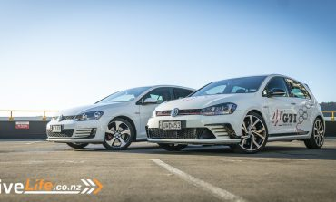 2016 Volkswagen Golf GTI 40th Edition - Spotlight Review - 40 Years of Fun Indeed