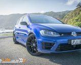 2016 VW Golf R Wolfsburg Edition – Car Review – The Ultimate Golf?