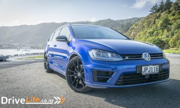 2016 VW Golf R Wolfsburg Edition - Car Review - The Ultimate Golf?