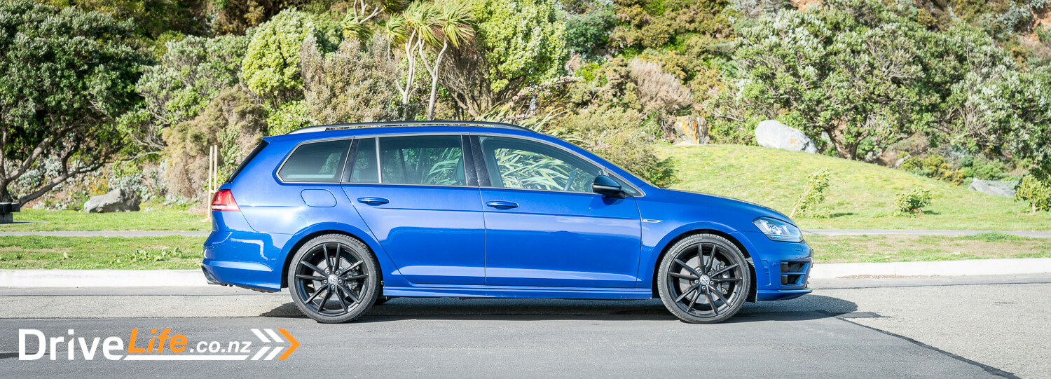 2016 Vw Golf R Wolfsburg Edition Car Review The