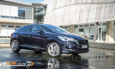 2016 DS 5 - Car Review - A Certain Je Ne Sais Quoi