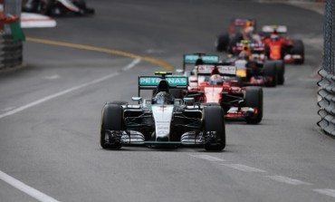 F1 2015 / AutoClique F1 Podcast / Spain - Monaco