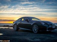 2015 Lexus RC 350 - Car Review - A Glorious Return Of The Lexus Coupe