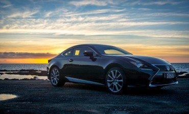 2015 Lexus RC 350 - Car Review - A Glorious Return Of The Lexus Coupe