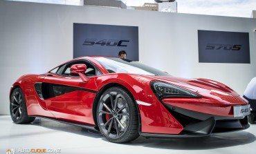 Tokyo Drifter - Petrolhead's Guide To Tokyo: Part 8 McLaren Sport Series