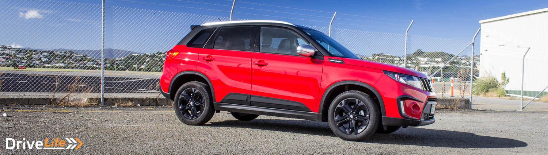 Red Spot Car Rentals New Zealand