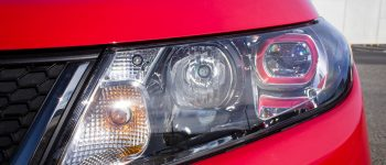 2016 Suzuki Vitara Sport – road test review