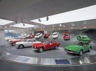 Alfa Romeo Museum Opens New Mecca For Enthusiasts