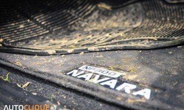 Dealer Launch - Nissan Navara NP300 ST-X 4X4 AUTO.