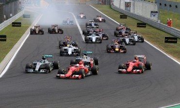 Auto Clique NZ  F1 Podcast / Great Britain and Hungary 2015