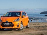 Toyota Prius c s-Tech - Car Review - The Eco City Car?