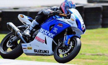 Motorcycling Legend announces his return