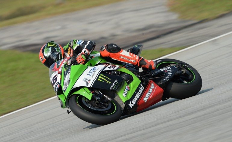 Sykes gets another Superpole Win