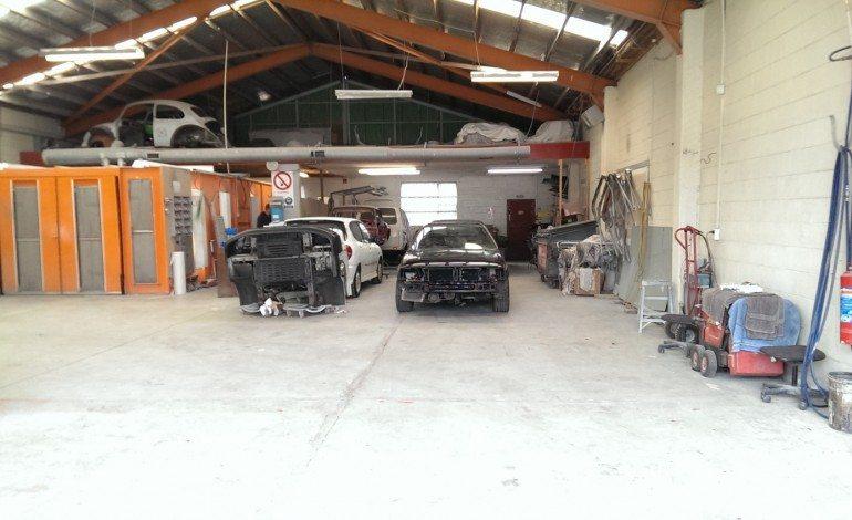 Project Rusty – Rob's Audi UR-Quattro – Part 9: The Wait Begins