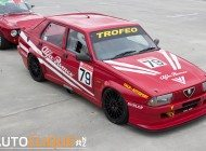 Alfa Romeo Owners Club Track Day, August 29th 2015, Taupo Motorsport Park