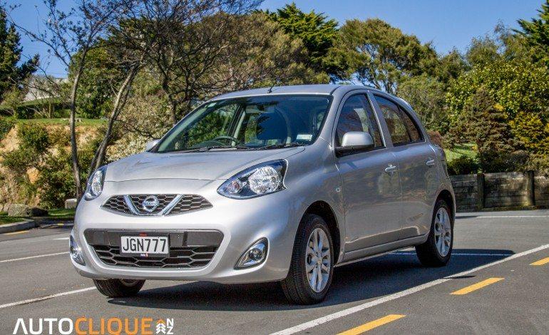 Nissan Micra – Car Review – $20K Challenge