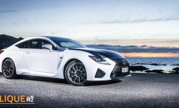 2015 Lexus RC F Carbon - Road Tested Review - A Bit Too Fast and Furious