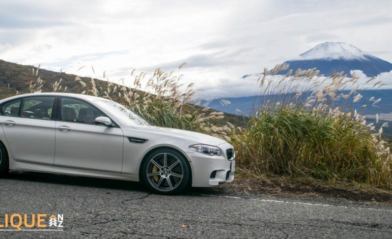 2015 BMW M5 - Car Review - M-Sanity