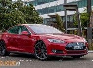 Tesla Model S P85+ - Car Review - Is This The Future?