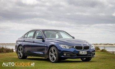 BMW 3 Series LCI - Car Review