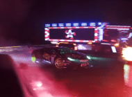 Battle Drift - 5 Minutes of Awesomeness