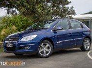 Chery J3 - Car Review - $20k Challenge
