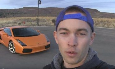 Lamborghini at age 26: What I do for a living to afford a Lamborghini Gallardo