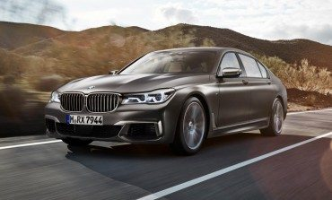 Two New Fast BMW 7-Series